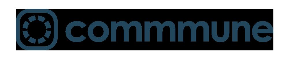 ロゴ:コミューン株式会社