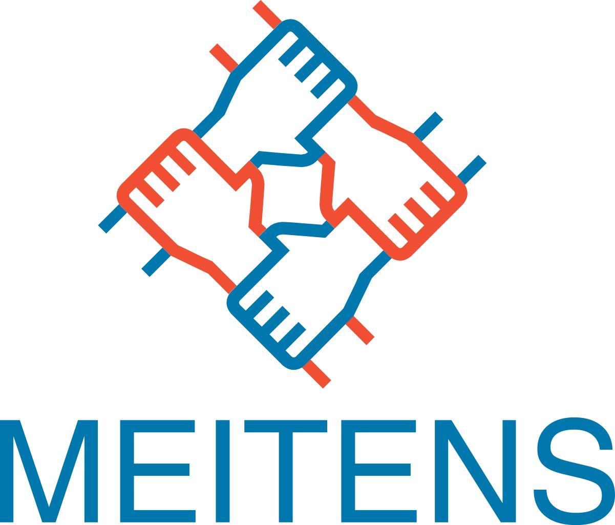 ロゴ:株式会社メイテンス