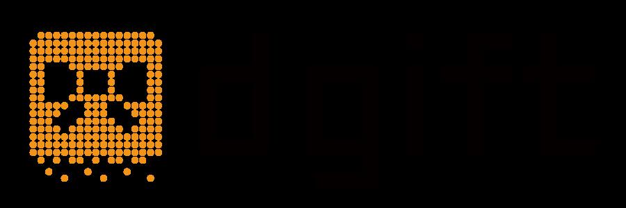 ロゴ:株式会社デジマース